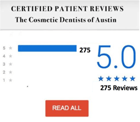 thecosmeticdentistsofaustin-google-reviews